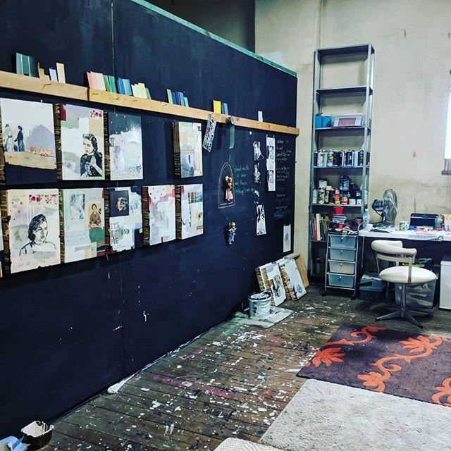 (قسمت ۱) یازده هنرمند معاصر راهبردهایی برای بیشترین استفاده از فرصتِ کار از خانه ارائه میکنند: بوُسکوُ سوُدی (Bosco Sodi)