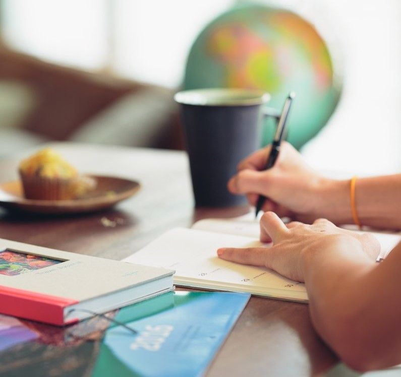 ۱۰ توصیۀ یک مشاور به هنرمندان نوظهور