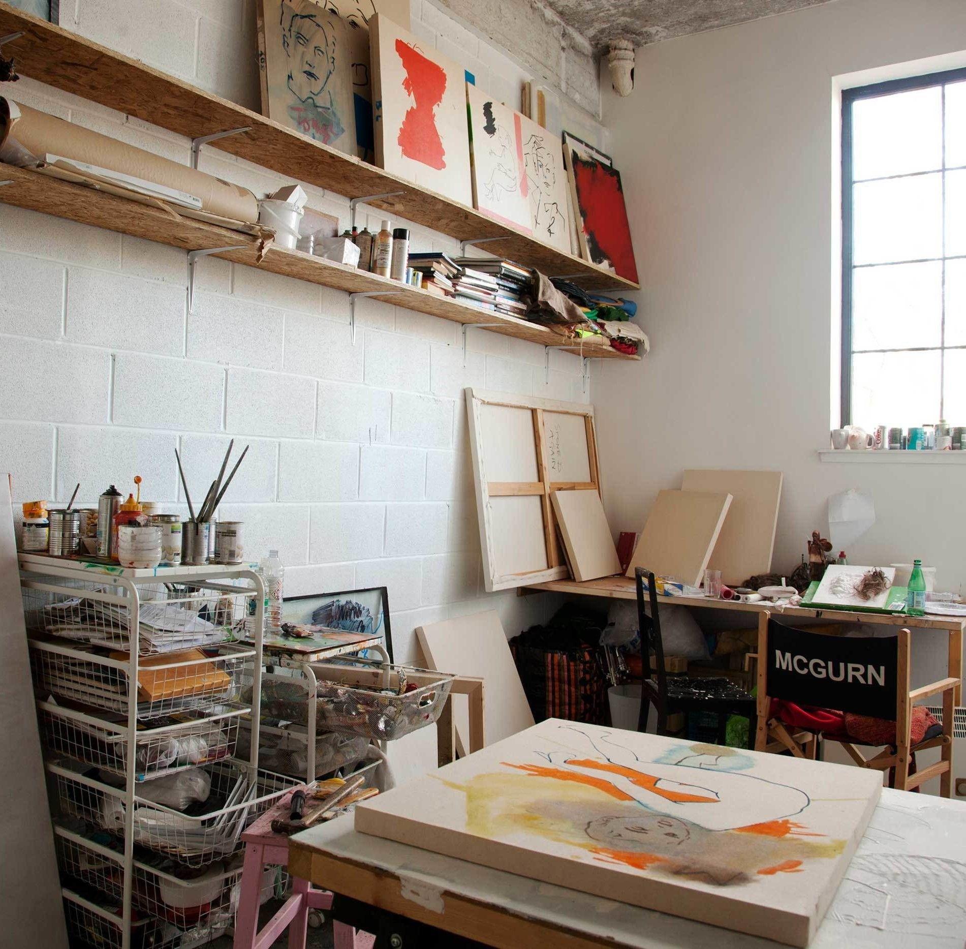 آموختنِ فروش آثار به شیوۀ گالریها؛ بازاریابی برای هنرمندان (قسمت آخر)
